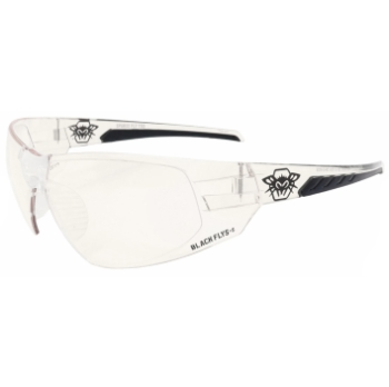Black Flys SPARXX FLY TOO / SAFETY GLASSES Eyeglasses